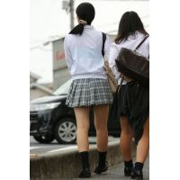 制服JK通学風景 File155