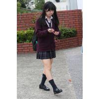 制服JK通学風景 File297