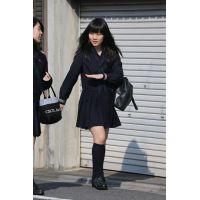 制服JK通学風景 File290