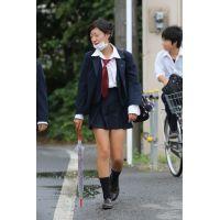 制服JK通学風景 File102