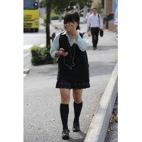 制服JK通学風景 File104