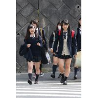 制服JK通学風景 File234
