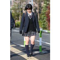 制服JK通学風景 File037