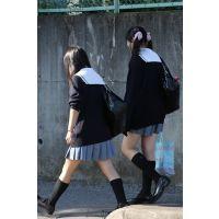 制服JK通学風景 File163