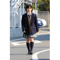 制服JK通学風景 File208