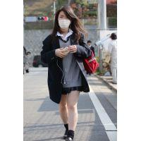 制服JK通学風景 File240