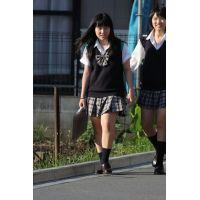 制服JK通学風景 File314