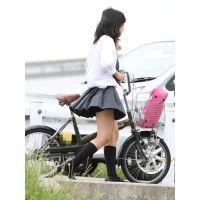 制服JK通学風景 File087