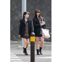 制服JK通学風景 File235