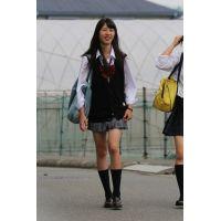 制服JK通学風景 File083