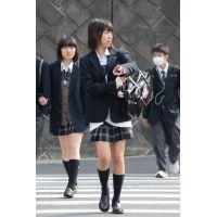 制服JK通学風景 File232