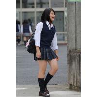 制服JK通学風景 File160