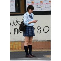 制服JK通学風景 File118