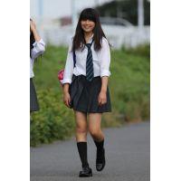 制服JK通学風景 File073
