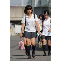 制服JK通学風景 File130
