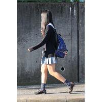 制服JK通学風景 File161