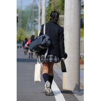 制服JK通学風景 File249