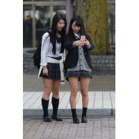 制服JK通学風景 File304
