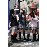 制服JK通学風景 File028