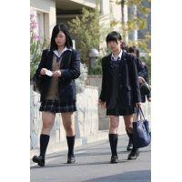制服JK通学風景 File239