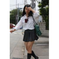 制服JK通学風景 File139