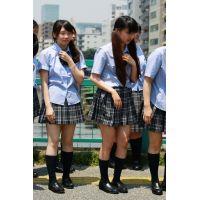 制服JK通学風景 File149