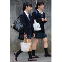 制服JK通学風景 File324