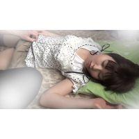 女子大生1年マシロ(18歳、美形、パイパン)サークル人気ナンバー1の万能S級娘に中出し
