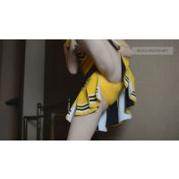 cheerleader high kick ! 02