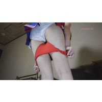 cheerleader wear bloomers 08