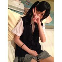 メル友K1みかぽん【赤ちゃんモデル出身】美脚サラサラ黒髪ツインテ→抱きしめたい女NO.1