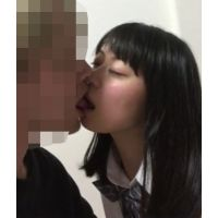 ラブラブぅぅ〜〜 巨乳彼女ォォォ KISSきもちいい〜 パイズリ最高〜  射精どっぷり