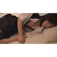 ●現役JCを非エロ個人撮影に誘い出して睡○薬レイプする作戦●低身長巨乳アンバランスボディ