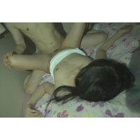 連れ子■関西在住・・・無職男(42)が・・・華奢ちっぱいに????ζ魔法02ζ