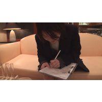 少女性器の臨床検査 被験者・現役女○高生(1/2)