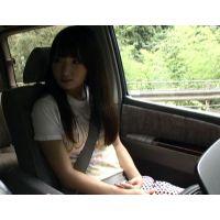 ■ブラコン娘とドライブ→カーセックス■お兄ちゃん大好き系SNS■