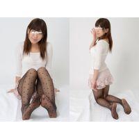現役JK生・Mafuyu#11・水玉