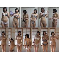 下着撮影88-SET★隠し撮り★★パンツ★★ブラジャー★★F65の超激神巨乳、腰細くておっぱいでかい★ヤバイ