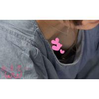 【胸チラ・谷間】とあるベ●マサークルの風景vol.1〜ゆるゆるミルクタンクママさん〜