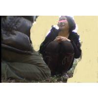 個人撮影 「苦い…」 ナンパした女の子を野外に連れ出し即フェラ口内発射、部屋で即ハメ顔射…