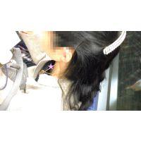 【HD】胸チラ動画038 Bチラあり