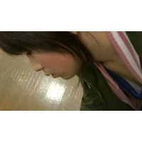 【フルHD】リアル胸チラハンターvol.830