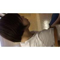 【フルHD】リアル胸チラハンターvol.556