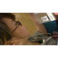 【フルHD】リアル胸チラハンターvol.1281