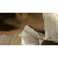 【フルHD】リアル胸チラハンターvol.689
