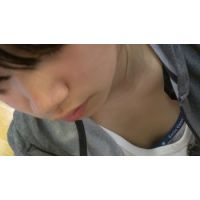 【フルHD】リアル胸チラハンターvol.998