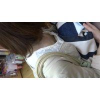 【フルHD】リアル胸チラハンターvol.785