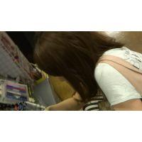 【フルHD】リアル胸チラハンターvol.397