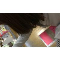【フルHD】リアル胸チラハンターvol.980