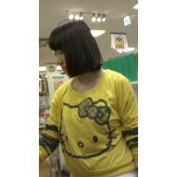 【フルHD】リアル胸チラハンターvol.1029